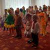 У дитсадку відбулося свято «Матусю, рідненька»