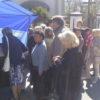 У Винниках збирають підписи громадян за відновлення відділу поліції