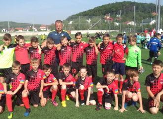Юні рухівці виступлять на турнірах у Кракові та Івано-Франківську