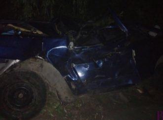 У ніч на 26 червня біля Миклашева трапилася жахлива аварія зі смертельним наслідком