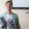 Відомий письменник Макс Кідрук презентуватиме у Винниках нову книгу «Де немає Бога»
