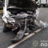 Неподалік Винник трапилася жахлива аварія