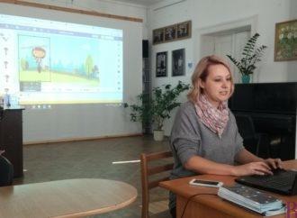 Майстер-класи Фабрики ІТ у Винниках: створення мультфільмів та інші креативні практики