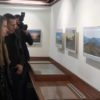 Винниківчанин Богдан Тихолоз представив фотопроект  «Світло на павутинці. Те, що мене тримає»