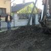 Завершуються роботи з каналізування вулиці Сокола-Батька у Винниках
