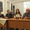 У Винниках презентували книгу Івана Липи «Війна, смерть і любов»