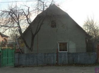 У Винниках відремонтували комунальний будинок